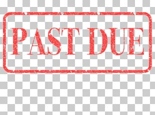 Past Due Stamp Musical Theatre Logo Brand PNG