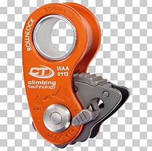 Rock-climbing Equipment Ascender Self Rescue Rope PNG