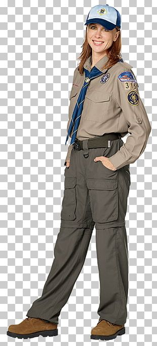 Boy Scouts Of America Scout Leader Uniform Cub Scout Scouting PNG