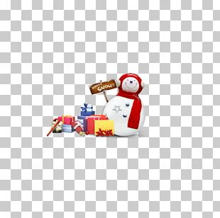 Christmas Poster Icon PNG