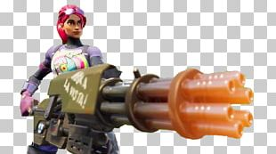 Fortnite Battle Royale PlayStation 4 Minigun Uncharted 4: A Thief's End PNG