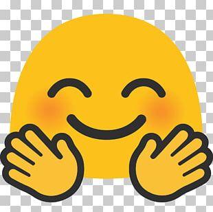 Jazz Hands Emoji Sticker Emoticon PNG