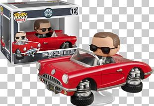 Phil Coulson Funko Action & Toy Figures Agents Of S.H.I.E.L.D. PNG