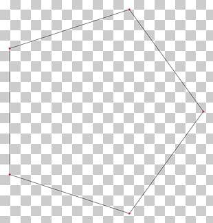 Regular Polygon Pentagon Equiangular Polygon Geometry PNG