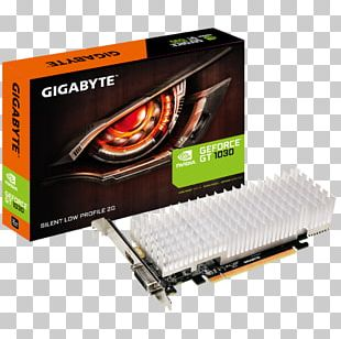 Graphics Cards & Video Adapters NVIDIA GeForce GT 710 NVIDIA GeForce GT 1030 NVIDIA GeForce GTX 1050 Ti PNG