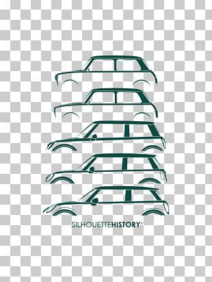 MINI Cooper Mini Hatch Car Mini Clubman PNG