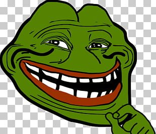 T-shirt Internet Troll Pepe The Frog Rage Comic PNG