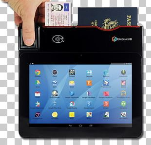 Tablet Computers Biometrics Handheld Devices Smartphone Authentication PNG