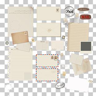 Paper Envelope Postcard Mail Euclidean PNG