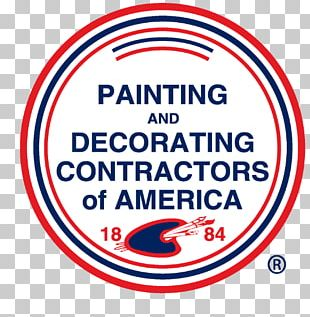 United States Painting And Decorating Contractors Of America House Painter And Decorator General Contractor PNG