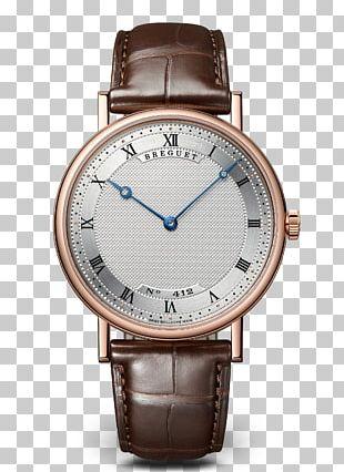 Breguet Watch Jewellery Chronograph Omega SA PNG