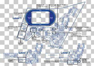 Floor Plan Engineering Land Lot PNG