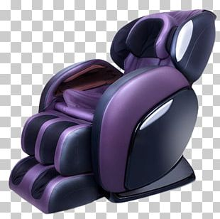 Massage Chair Human Back PNG