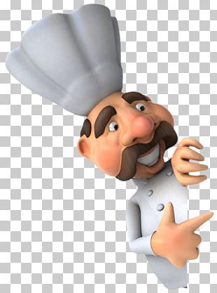 Cook Chef PNG