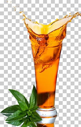 Long Island Iced Tea Ice Cube Stock Photography PNG