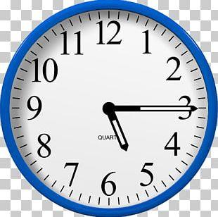Clock Analog Signal Kvart Digital Data Hour PNG