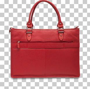 Handbag Leather Briefcase Fashion PNG