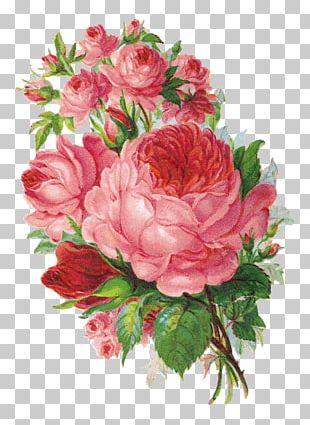 Floristry Flower Bouquet Watercolor Painting Floral Design PNG