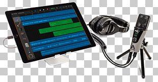 Microphone Apogee MiC 96k Apogee Electronics Audio Recording Studio PNG