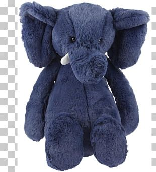 Stuffed Animals & Cuddly Toys Elephant Baby Furniture Plus Kids Snout Jellycat PNG