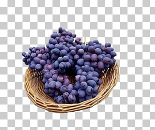 Juice Wine Concord Grape Fruit PNG