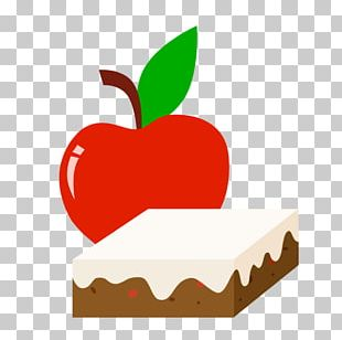 Fruitcake Cutie Mark Crusaders Apple Cake Food PNG