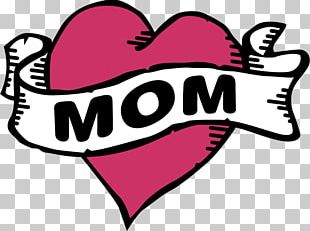 Sleeve Tattoo Mother's Day Heart PNG