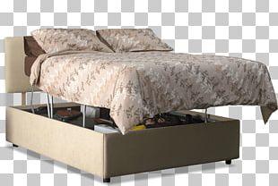 Bedside Tables Foot Rests Bed Frame Mattress PNG