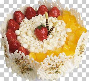 Birthday Cake Torte Layer Cake Tart Torta PNG