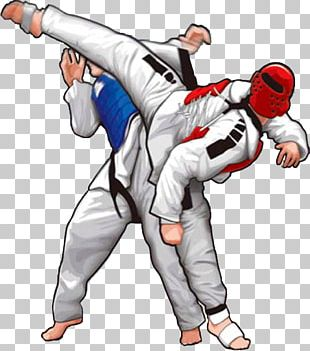 Karate Dobok World Taekwondo Tang Soo Do PNG
