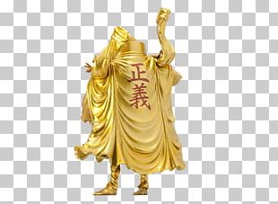 Kessen III Sengoku Period Figurine PNG