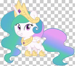 Princess Celestia Unicorn Drawing PNG