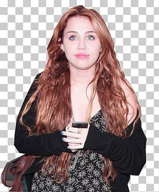 Hair Coloring Brown Hair Red Hair Wig PNG