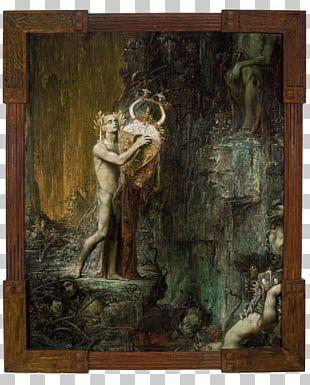 Mystical Symbolism: The Salon De La Rose+Croix In Paris PNG