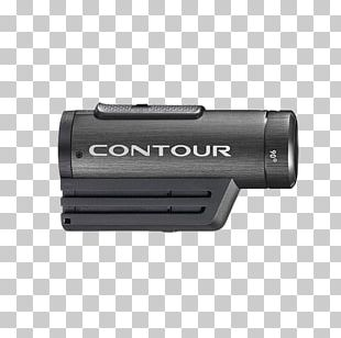 Video Cameras Contour ROAM2 1080p Action Camera PNG