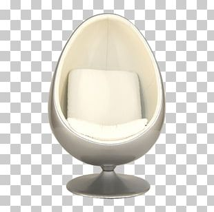 Egg Eames Lounge Chair Furniture Ball Chair PNG