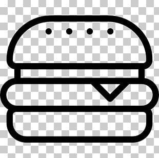 Hamburger Photographic Film Computer Icons Fast Food PNG