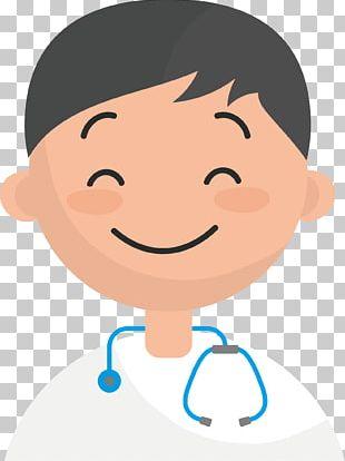Smile Medicine Physician PNG