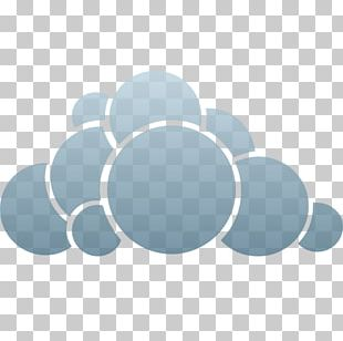 OwnCloud Computer Icons File Synchronization Client Cloud Storage PNG