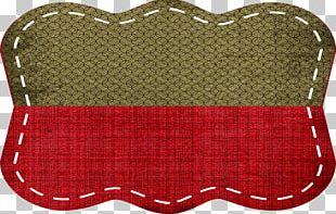 Paper Label Vintage Clothing PNG