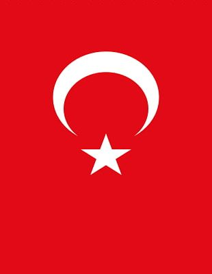 Flag Of Turkey Ottoman Empire Flag Of Turkey Flag Of Jamaica PNG