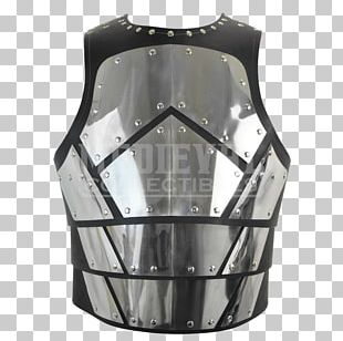Breastplate Body Armor Plate Armour Cuirass PNG