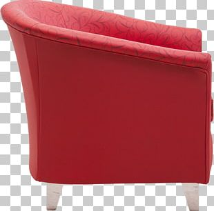 Club Chair Couch Cushion Furniture PNG