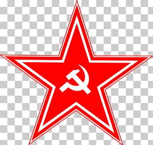 Soviet Union Hammer And Sickle Russian Revolution PNG