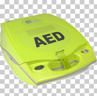 Automated External Defibrillators Defibrillation Electrocardiography