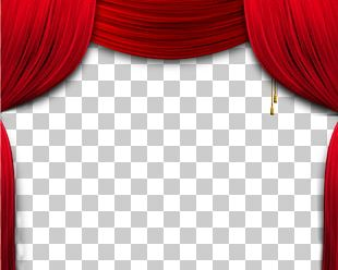 Curtain Textile Pattern PNG