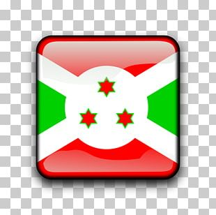 Flag Of Burundi Central Africa Flags Of The World PNG