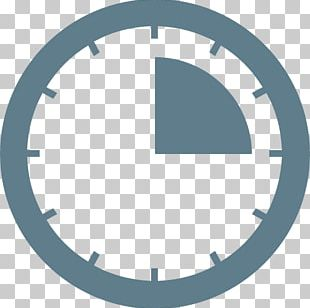 Time 24-hour Clock Icon PNG