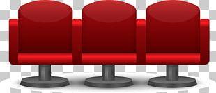Cinema Seat PNG