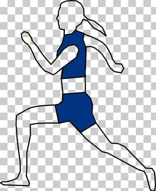 Jogging Running Cartoon PNG